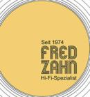 HiFi-Spezialist FRED ZAHN